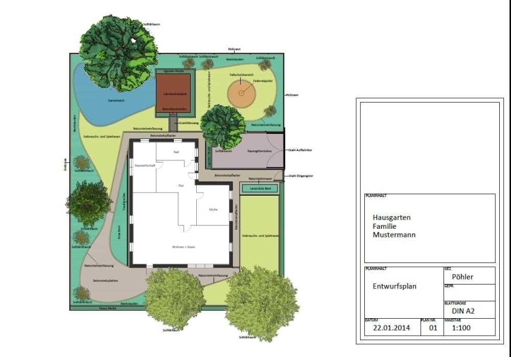 leistungen galabau planung neubau umgestaltung. Black Bedroom Furniture Sets. Home Design Ideas