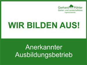 Galabau Bochum gerhard pöhler garten und landschaftsbau bochum